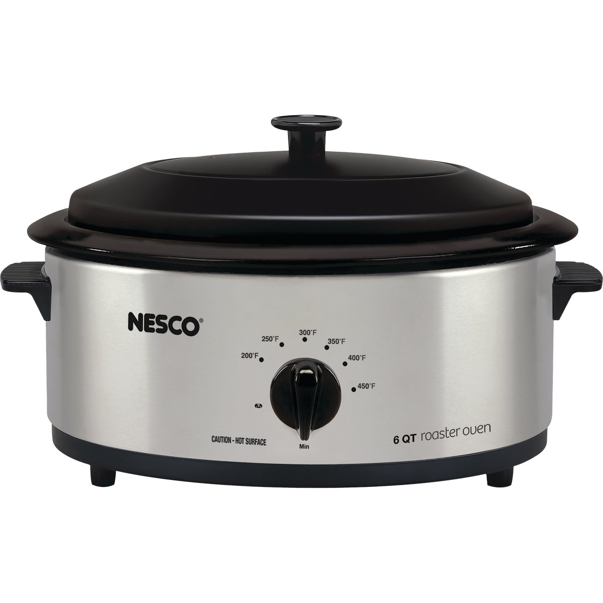 6QT IVY ELECTRIC ROASTER