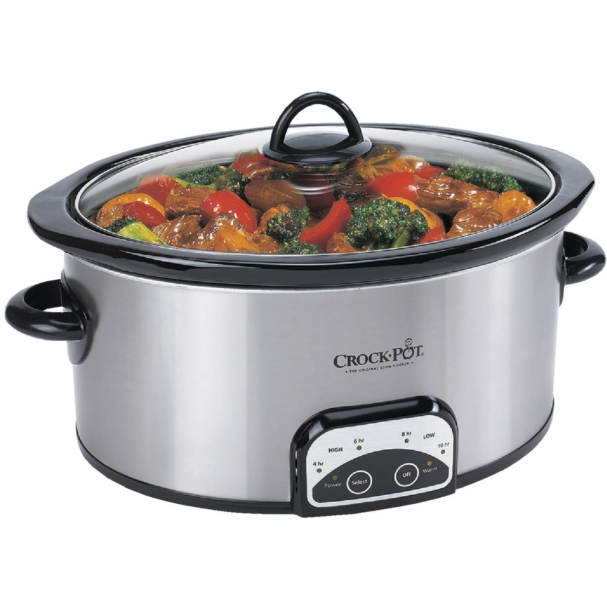 4QT SMRT POT SLOW COOKER