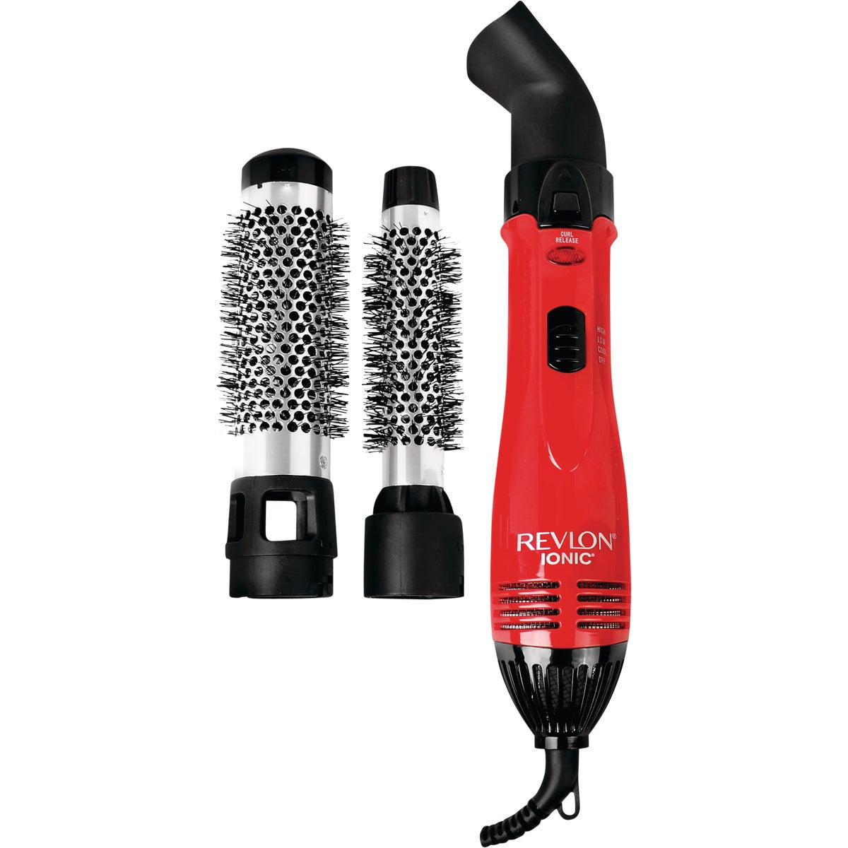 IONIC HOT AIR STYLER