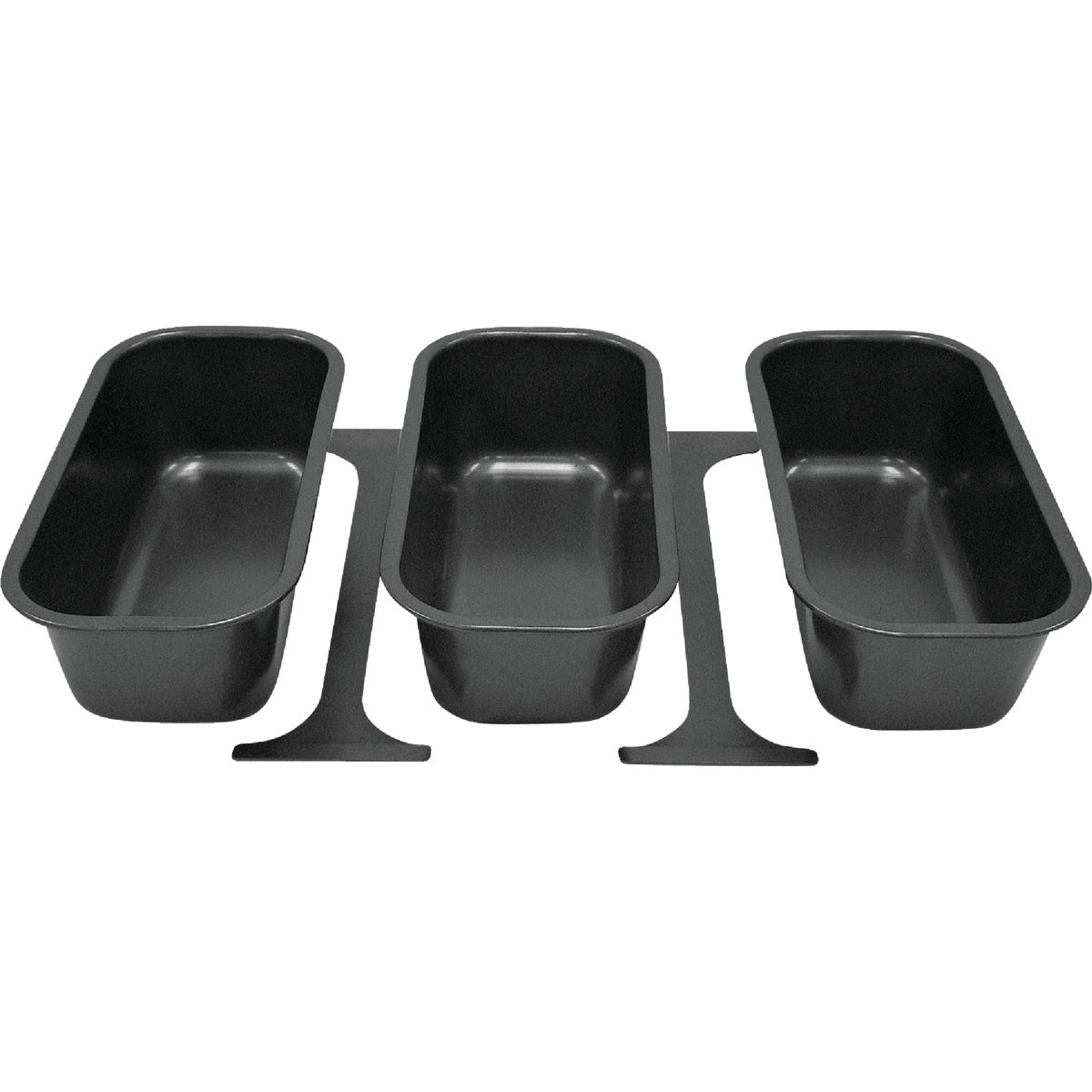 3PC BUFFET KIT - 4908-12-40PR by Metal Ware Corp