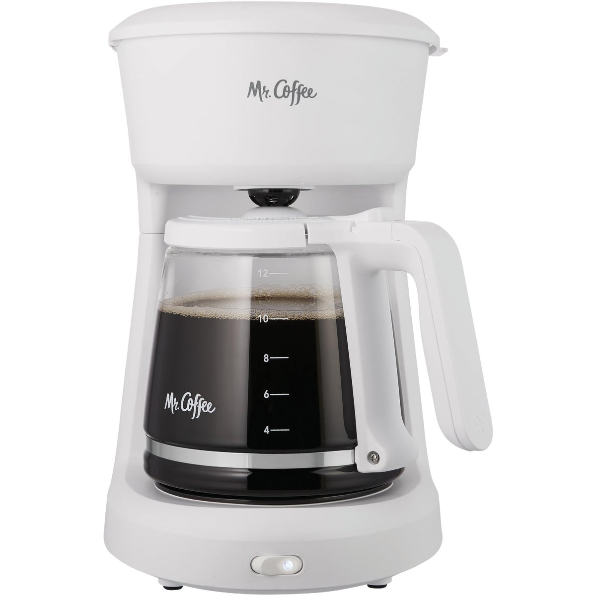 WHT 12 CUP COFFEEMAKER - VB12-NP by Jarden Cs