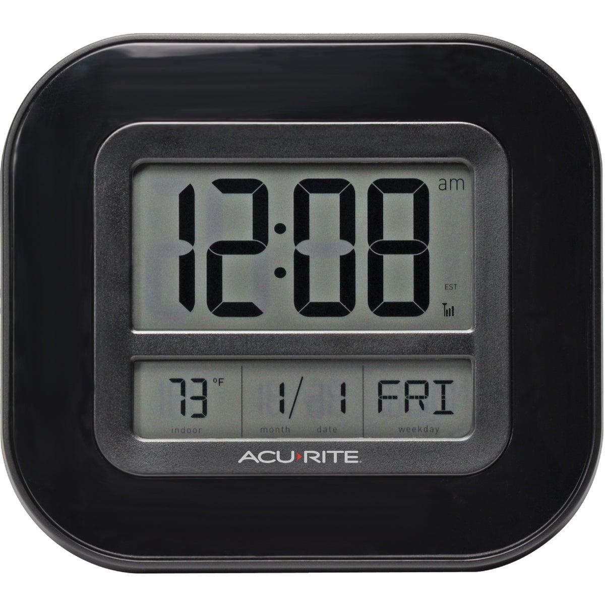 TIMEX ATOMIC WALL CLOCK
