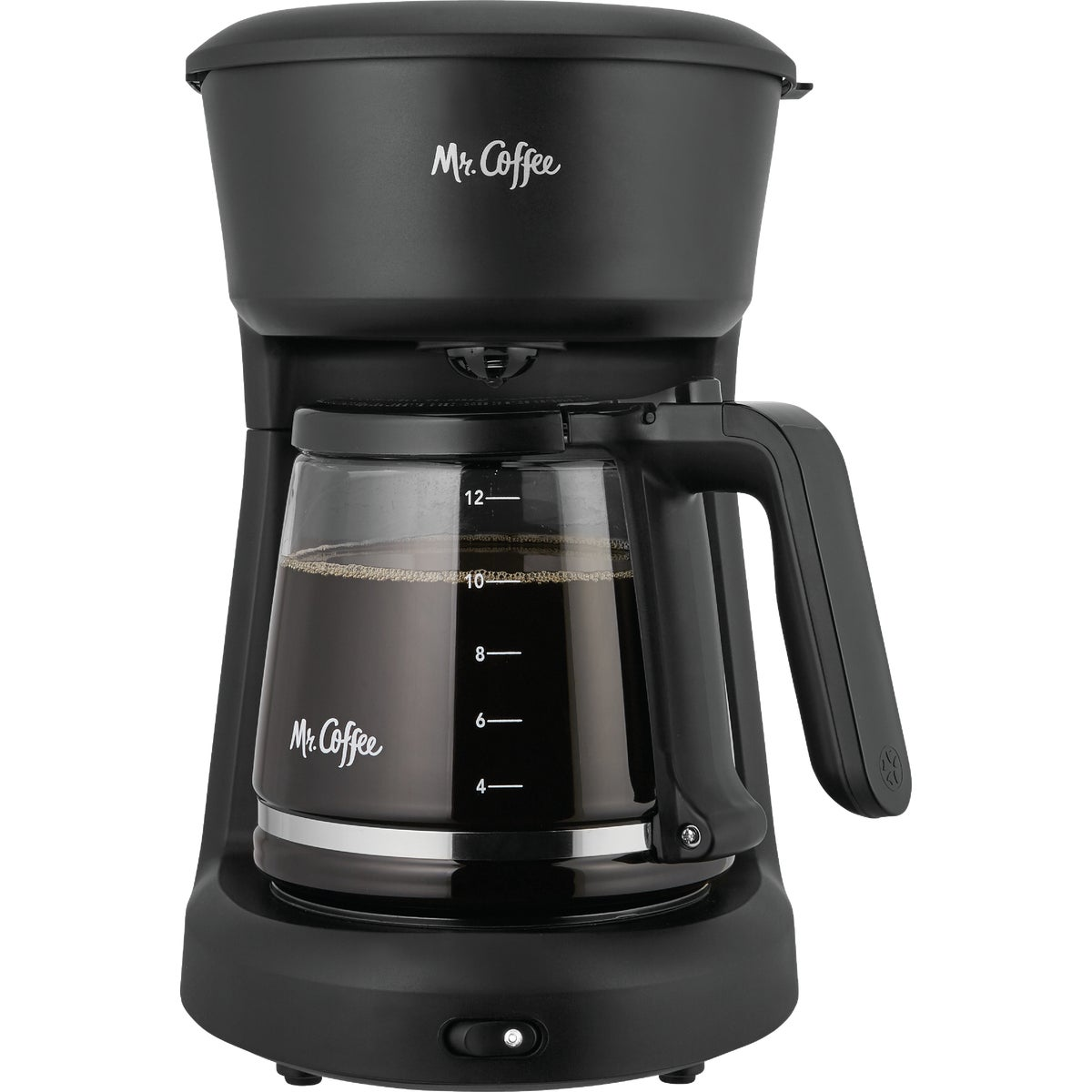 BLK 12 CUP COFFEEMAKER - VB13-NP by Jarden Cs