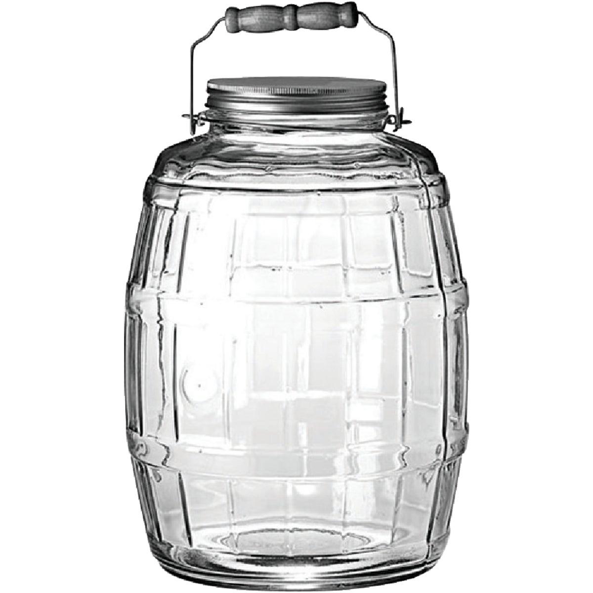 2.5GAL BARREL JAR