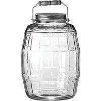 Anchor Hocking 2.5GAL BARREL JAR 85679