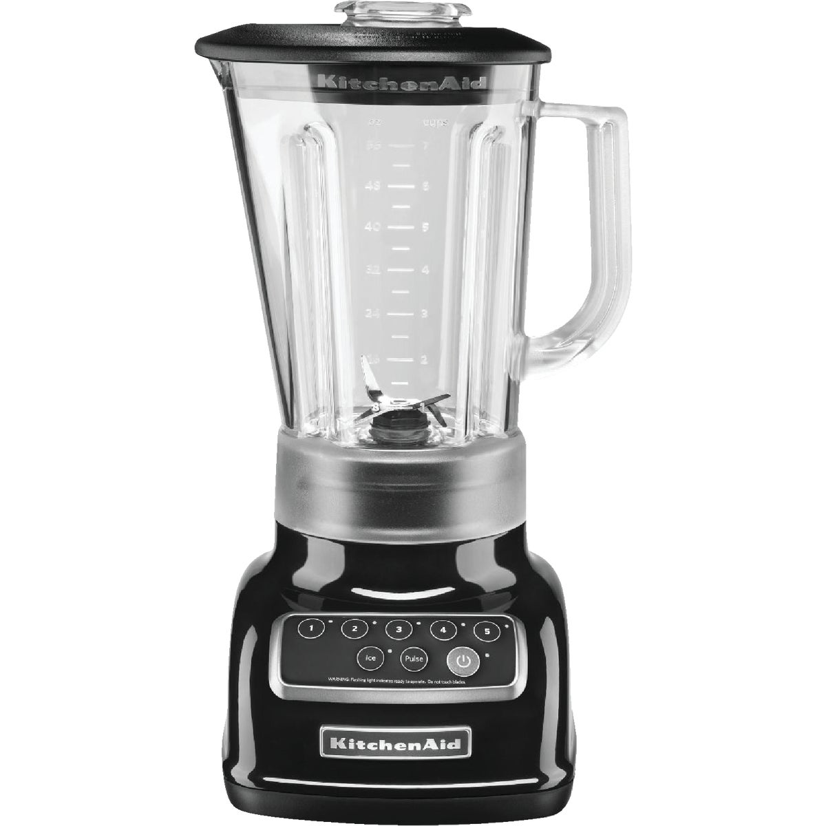 BLACK 5-SPD BLENDER