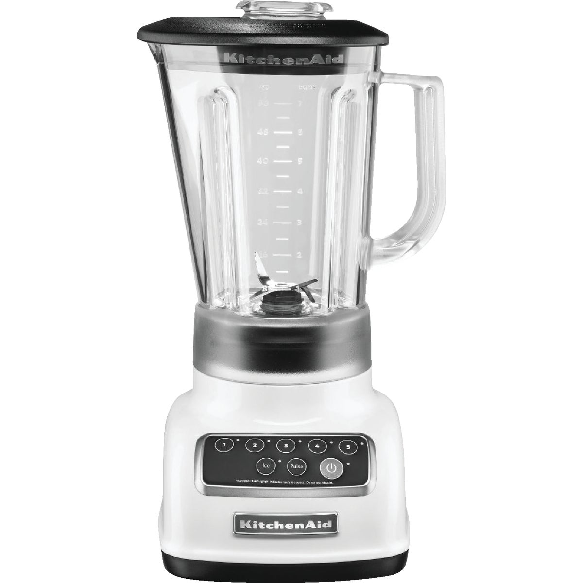 WHITE 5-SPD BLENDER