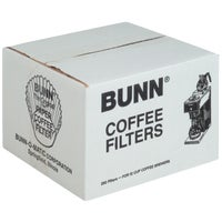 Bunn-O-Matic COMMERCIAL COFFEE FILTER BCF250