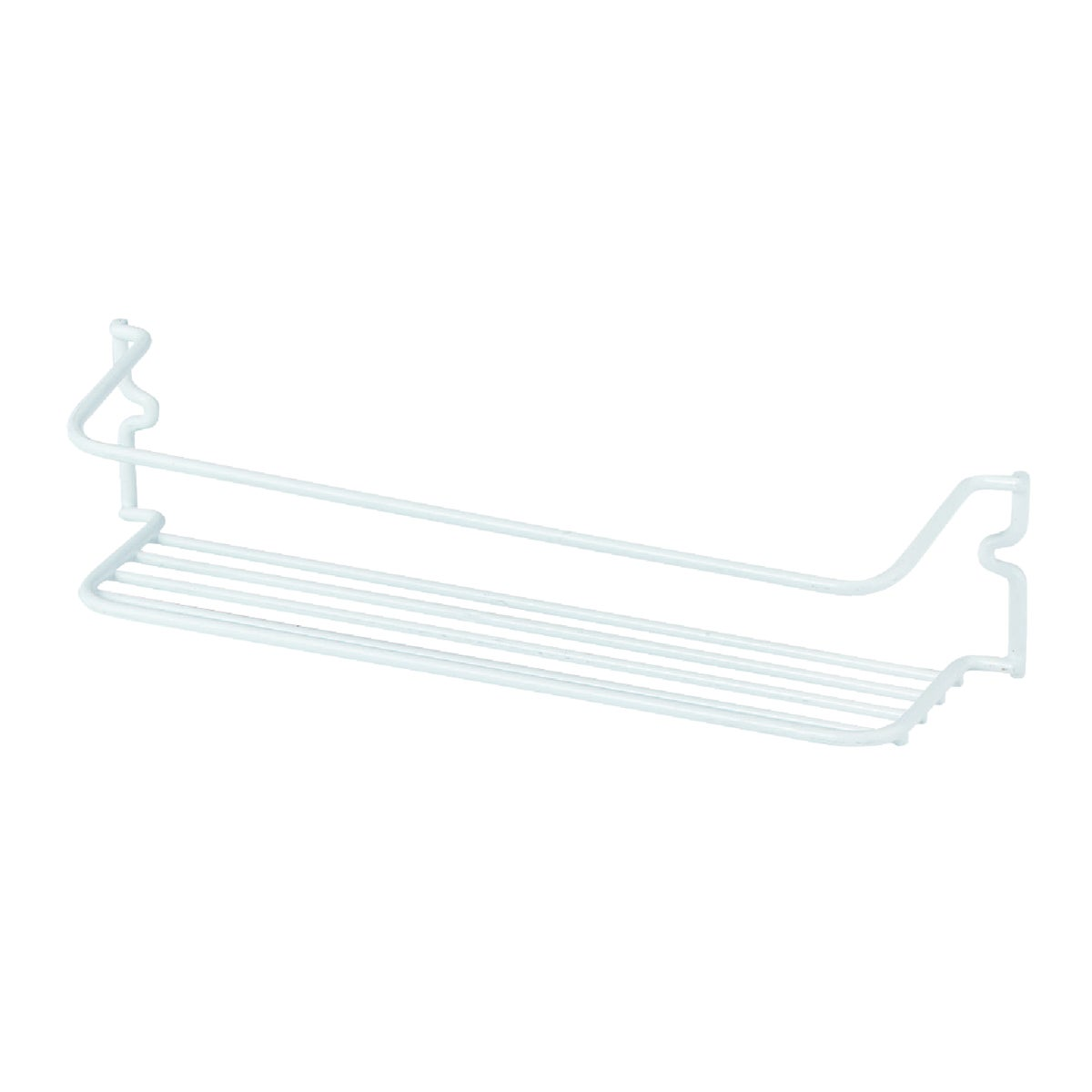 WHITE SPICE RACK - 40505 by Panacea    Grayline