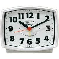 Geneva Clock Co ELECTRIC/QTZ ALARM CLOCK 2049AT