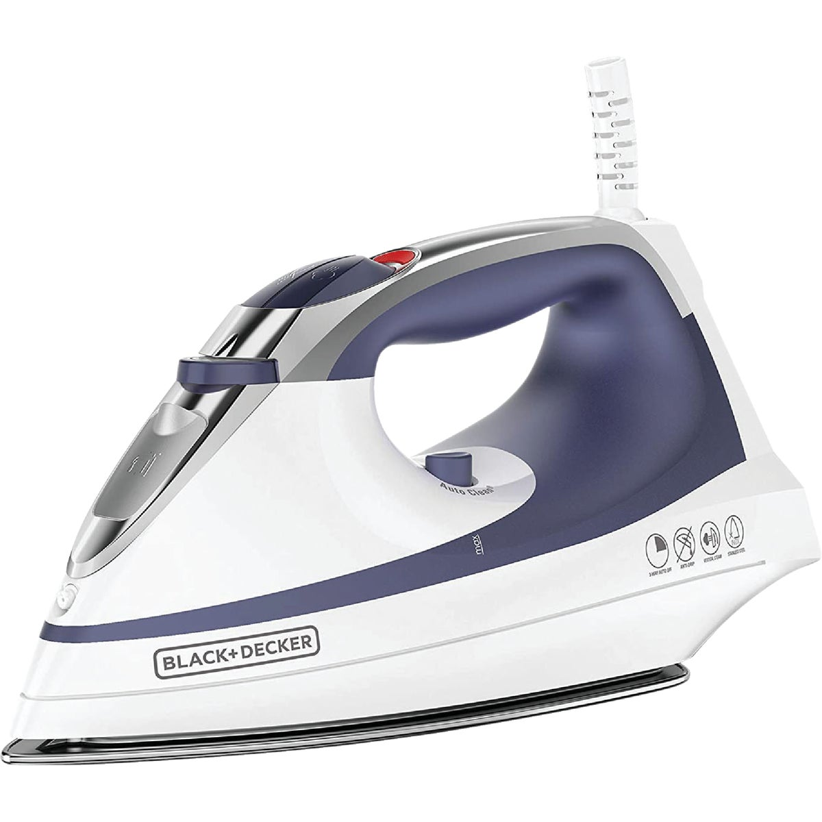 STEAM IRON - IR1070S-3 by Applia      Spectrum