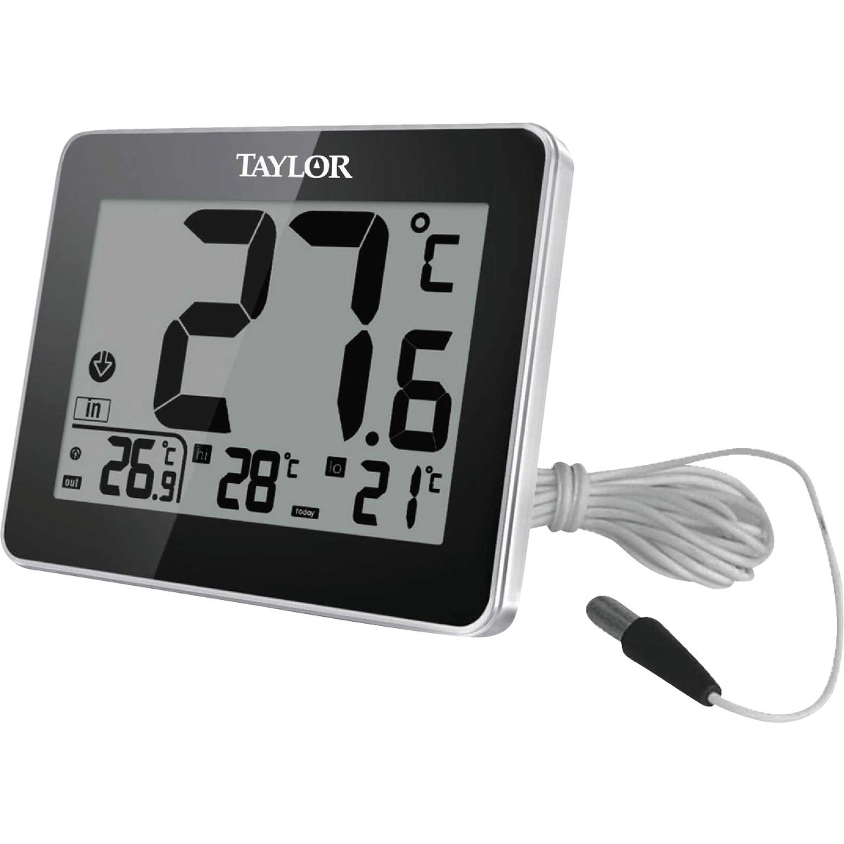 DIGTL IN/OUT THERMOMETER - 1522 by Taylor Precision