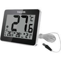 Taylor Precision DIGTL IN/OUT THERMOMETER 1522