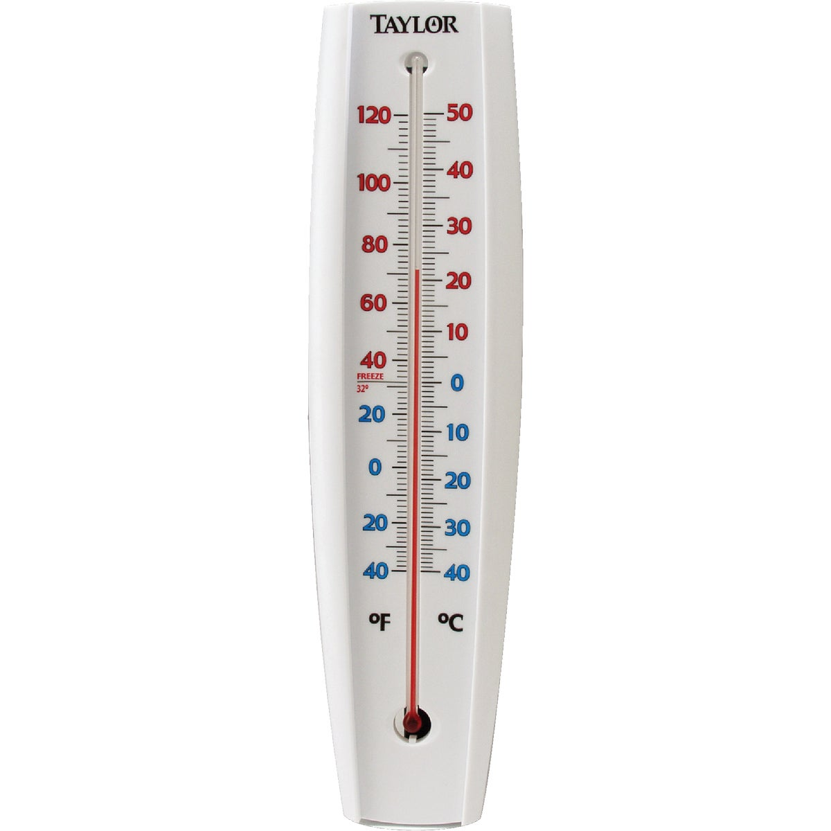 JUMBO WALL THERMOMETER - 5109 by Taylor Precision