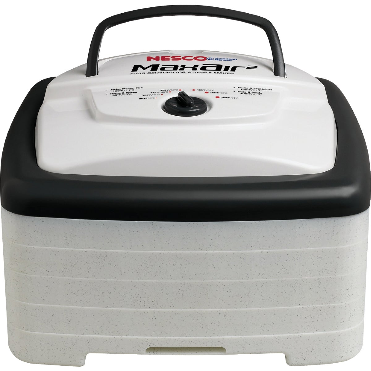 SQUARE DEHYDRATOR - FD-80 by Metal Ware Corp