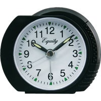 Geneva Clock Advance Quartz Alarm Clock