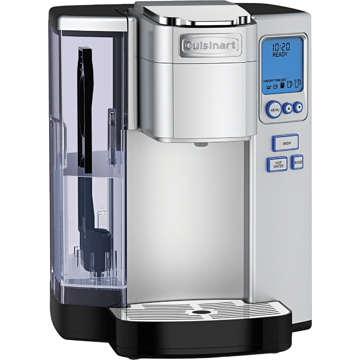 SINGLE SERVE COFFEEMAKER - SS-700 by Cuisinart