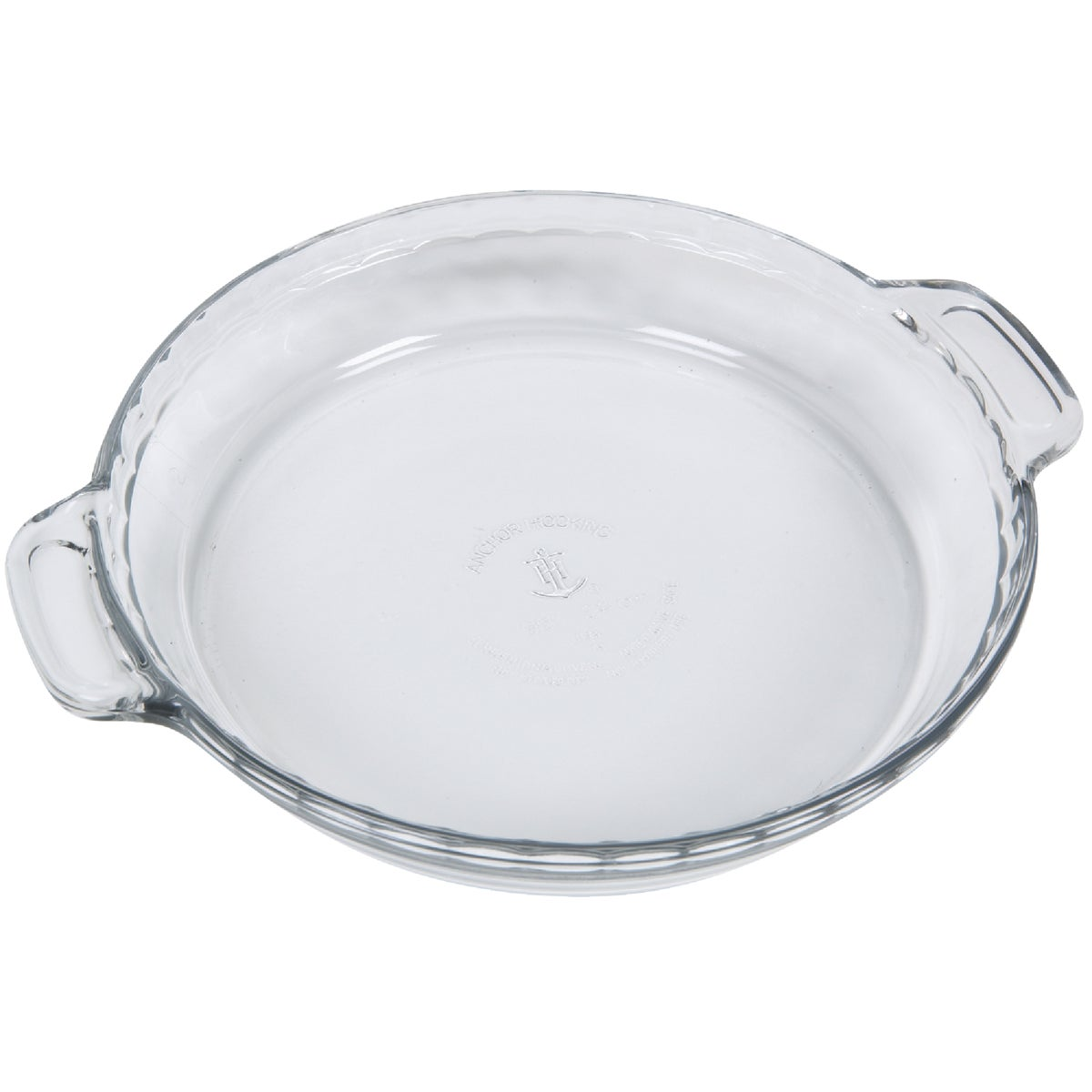 "9.5"" DEEP PIE PLATE - 81214L11 by Anchor Hckg Roberts"