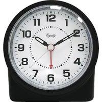 Geneva Clock Co QUARTZ ALARM CLOCK 3675E