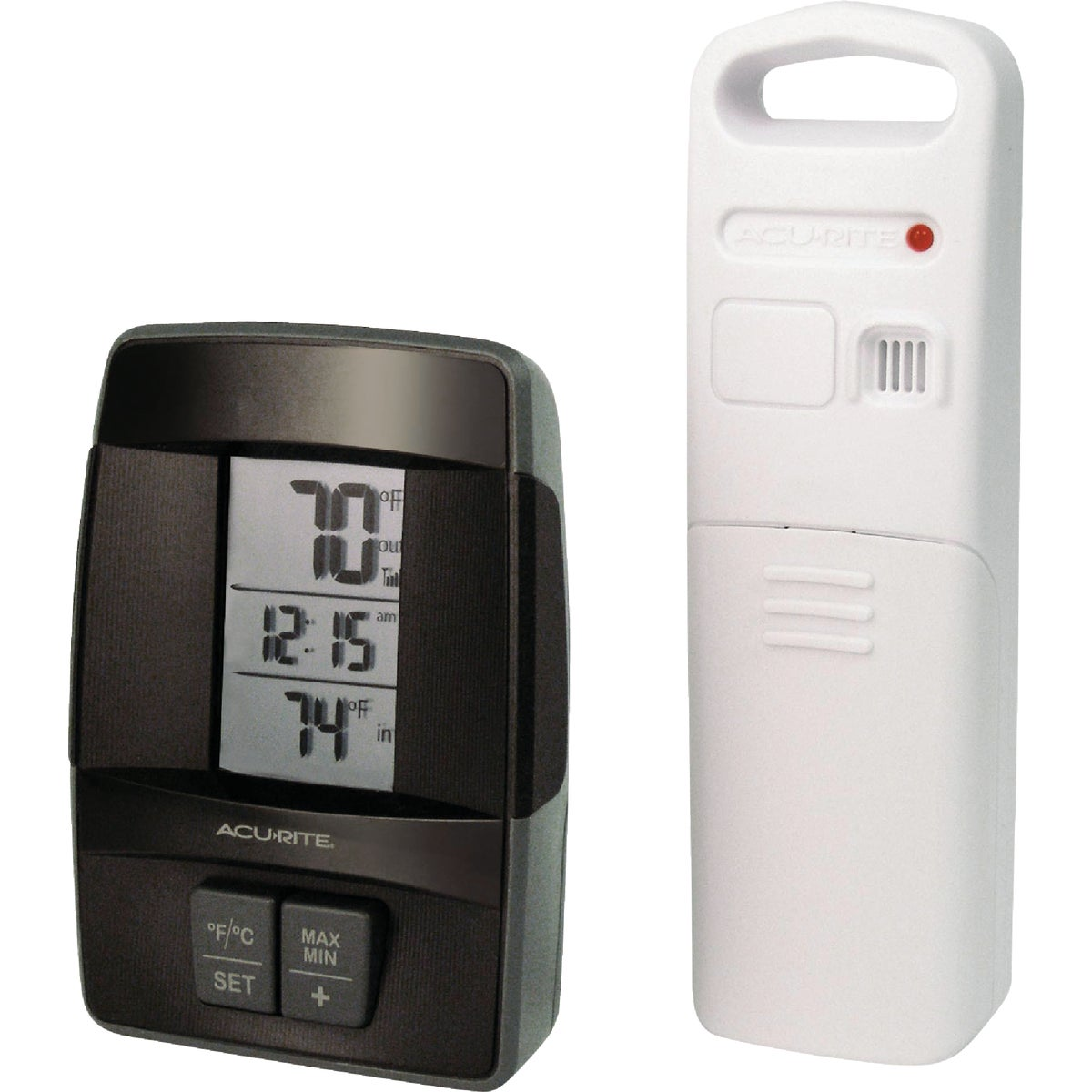 WIRELESS THERMOMETER - 00606 by Chaney Instrument Co