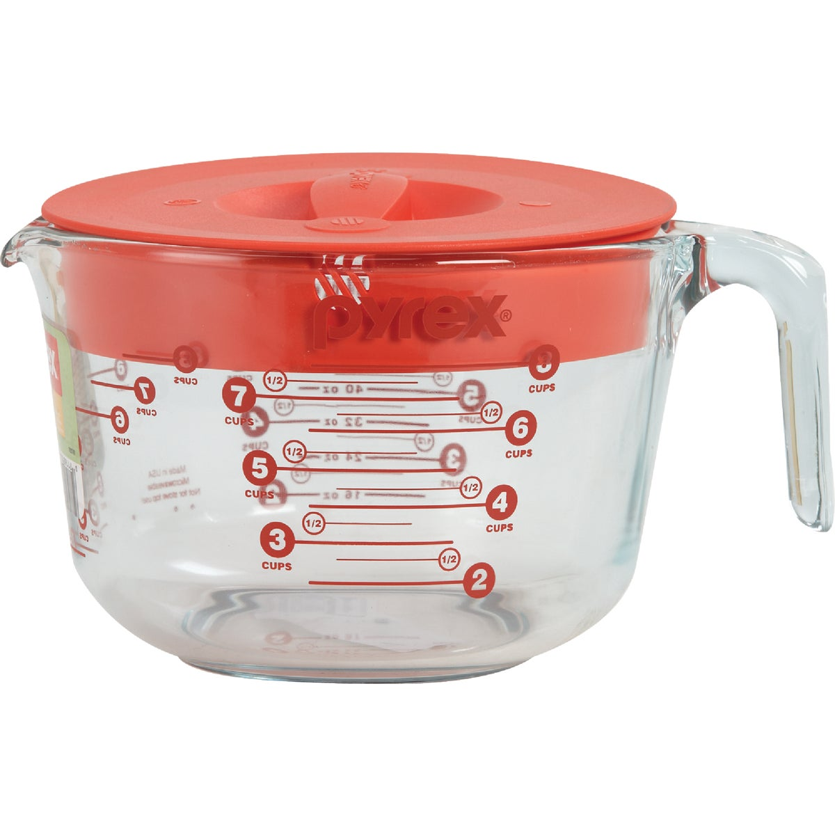 8CUP MEASURING CUP - 1055161 by World Kitchen