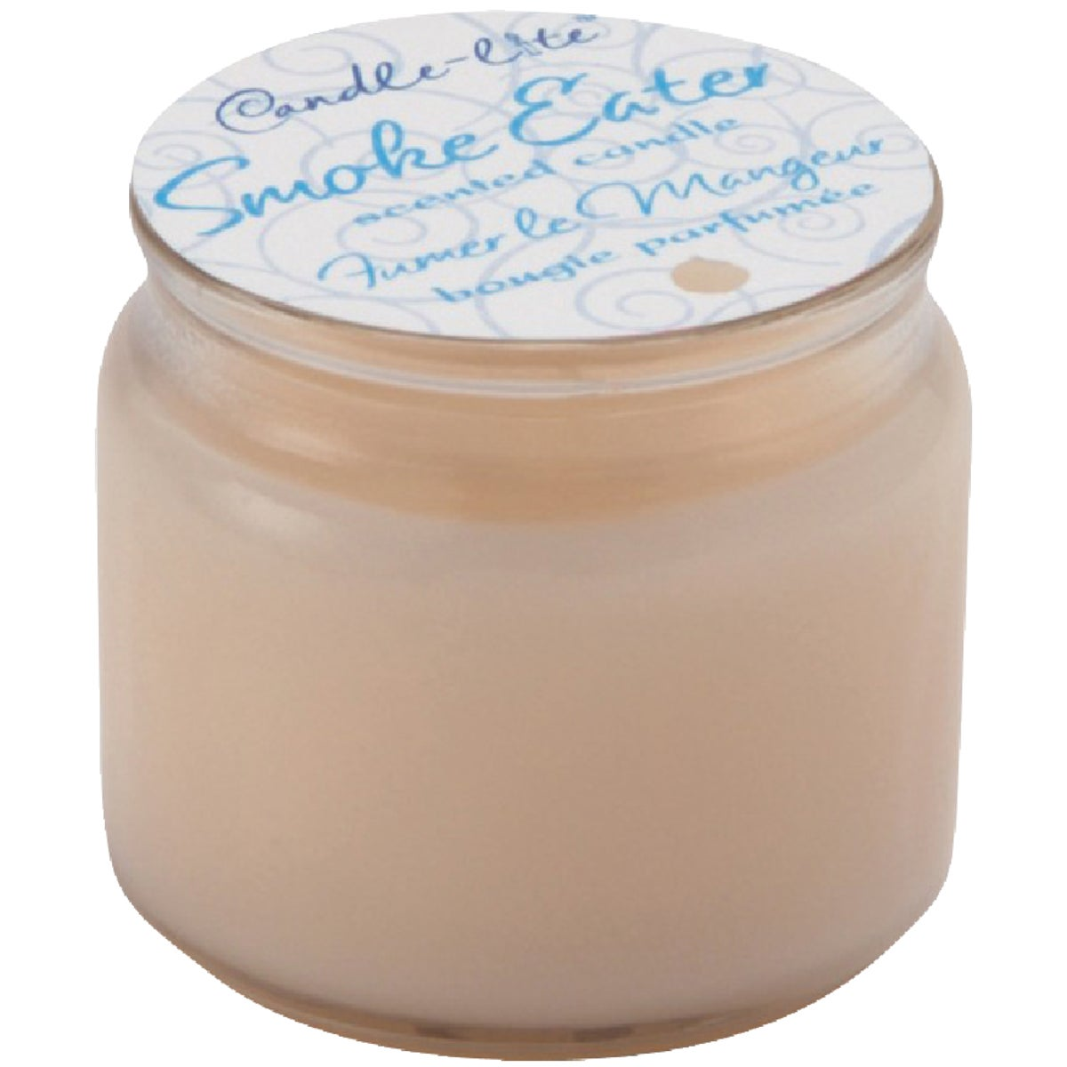 SMOKE EATER CANDLE - 2445900 by Candle Lite Co