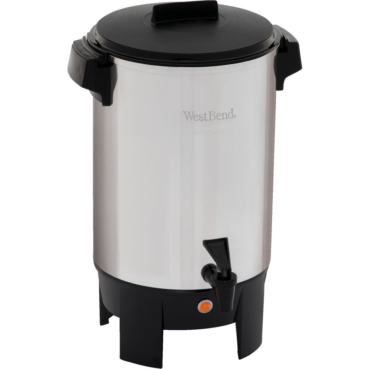 30 CUP ALUM COFFEE MAKER