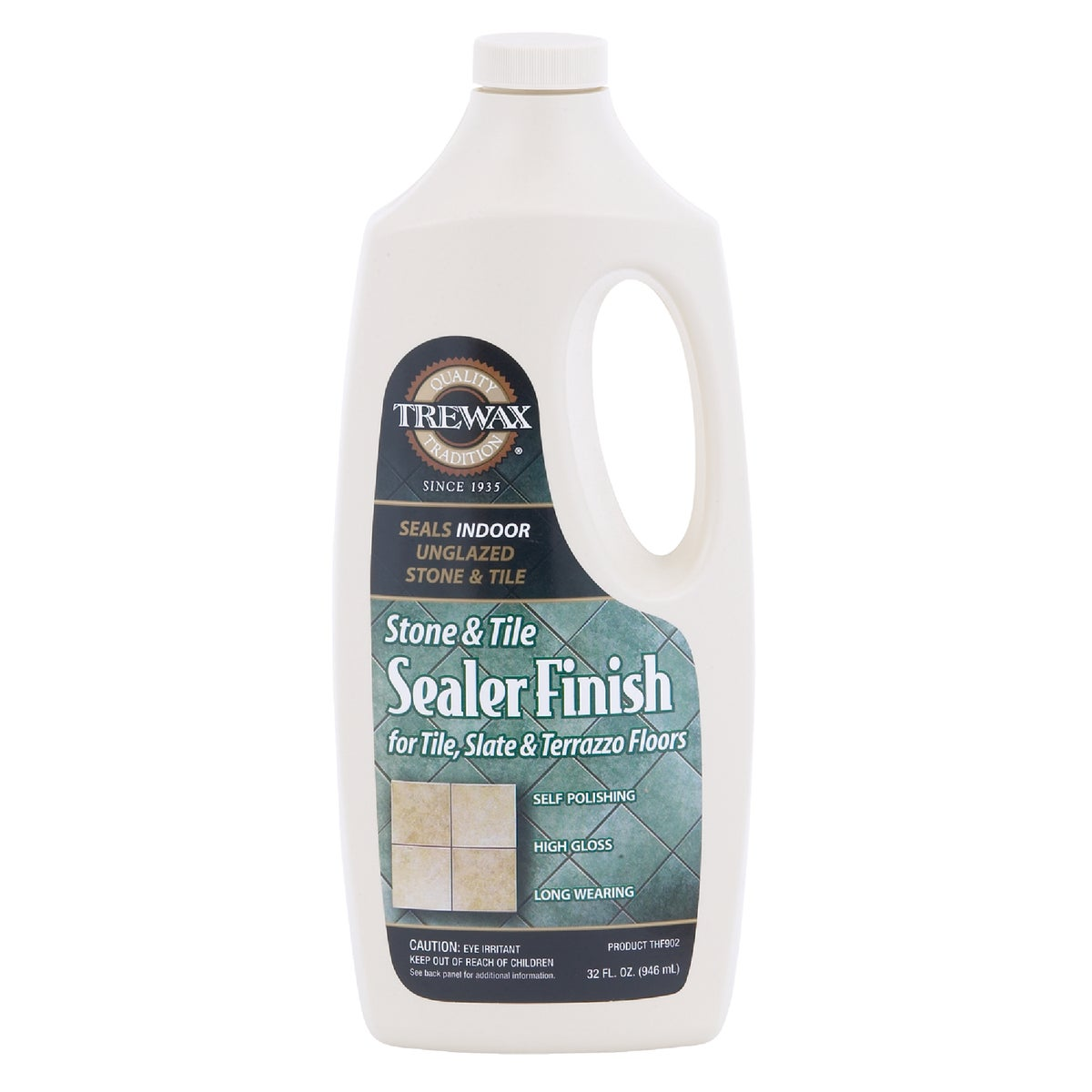 32OZ SEALER FINISH - 887142027-6PK by Beaumont Products