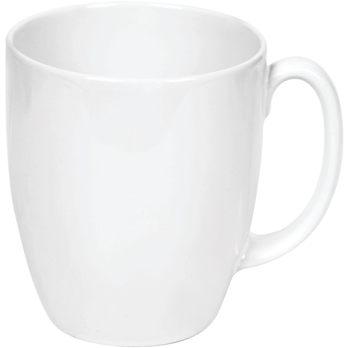 11OZ WHITE MUG - 6022022 by World Kitchen