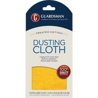 Ultimate Dusting Cloth