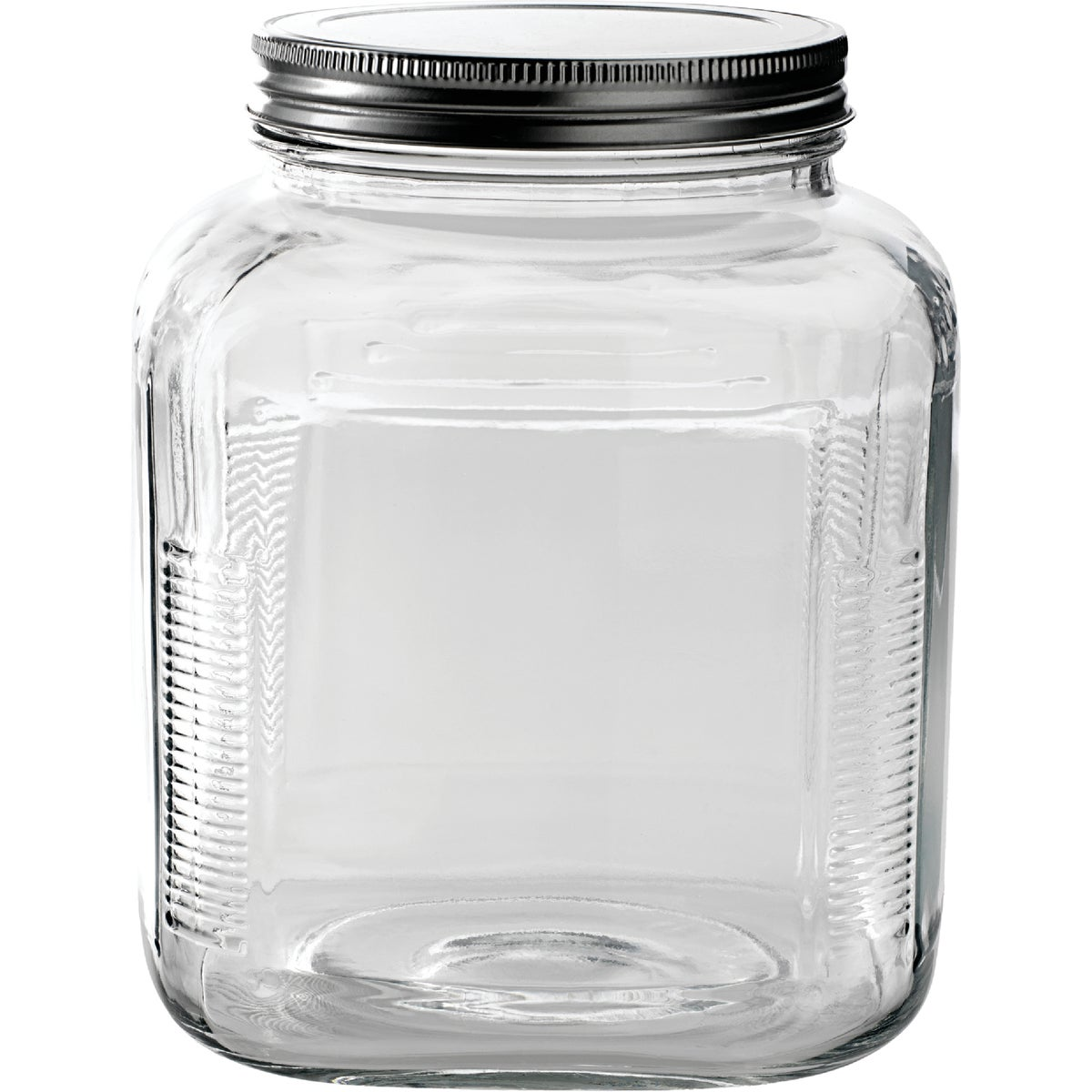 GALLON CRACKER JAR
