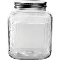 Anchor Hocking GALLON CRACKER JAR 85725