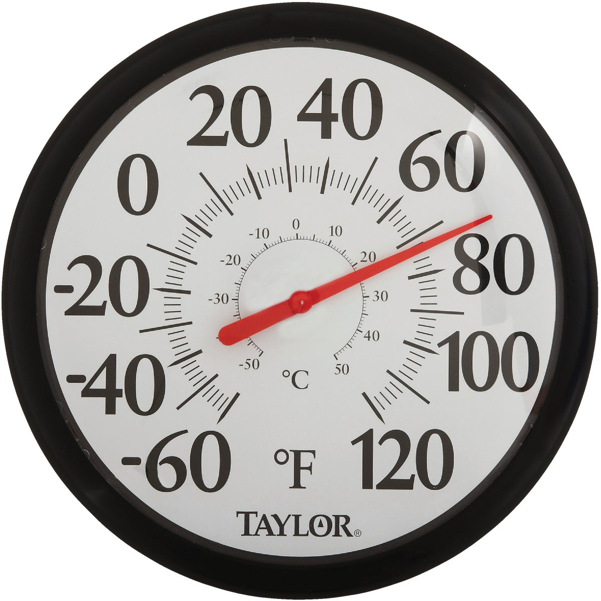 EZ READ DIAL THERMOMETER