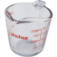Anchor Hocking 8OZ MEASURING CUP 55175OL