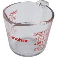Anchor Hocking 16OZ MEASURING CUP 55177OL