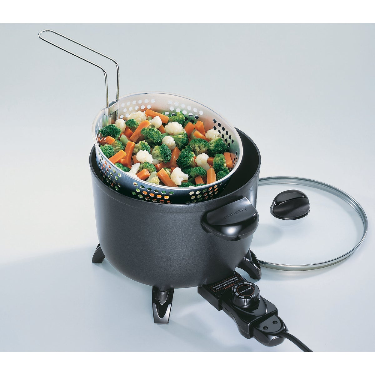 5+ QT KITCHEN KETTLE