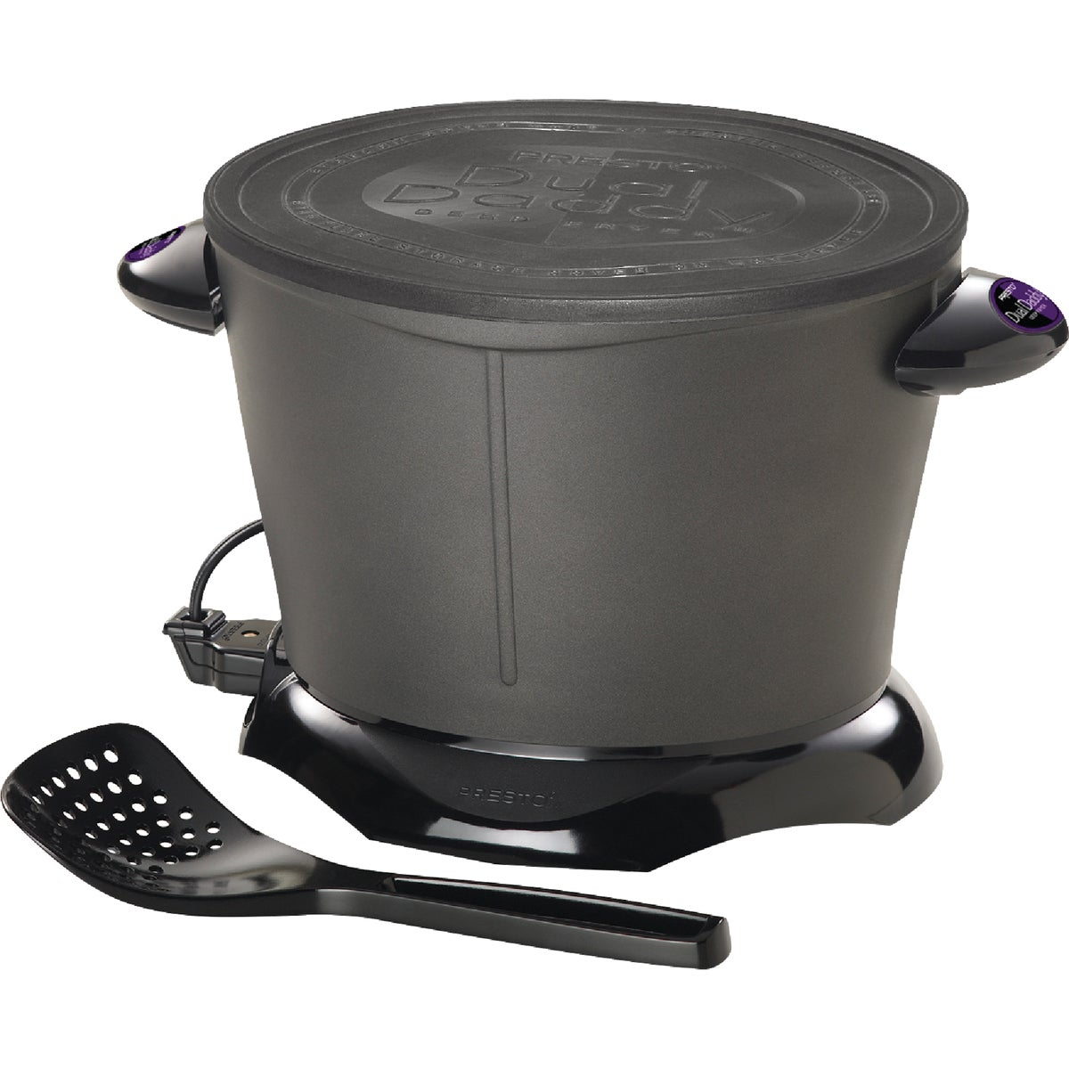 DADDY DEEP FRYER - 05450 by National Presto Ind