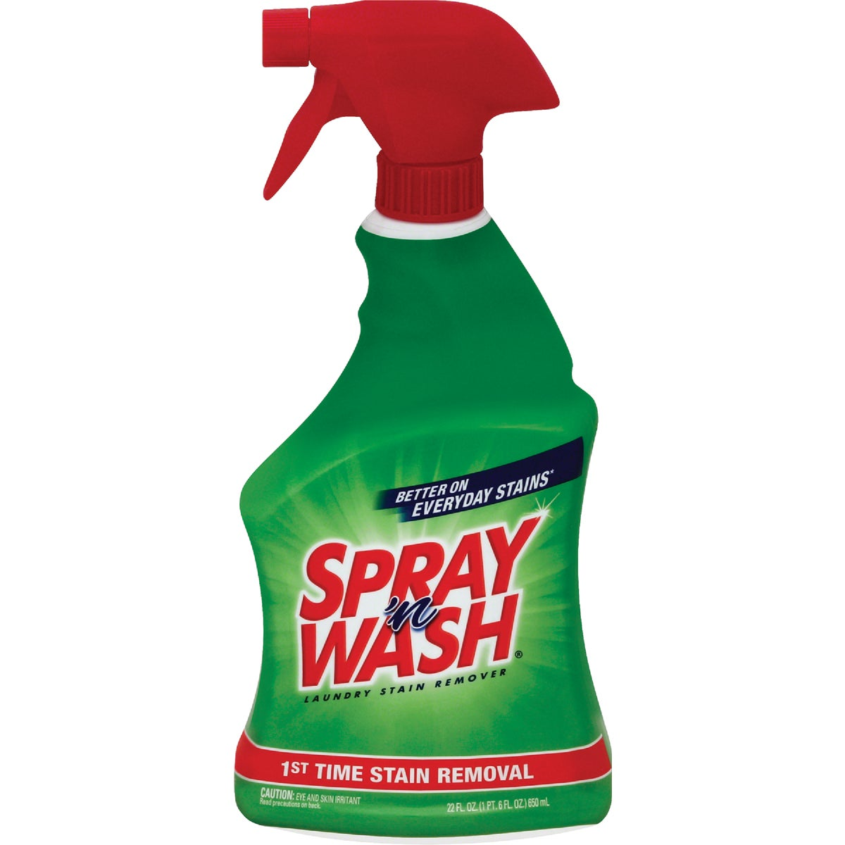 22OZ SPRAY N WASH - 6233800230 by Reckitt Benckiser