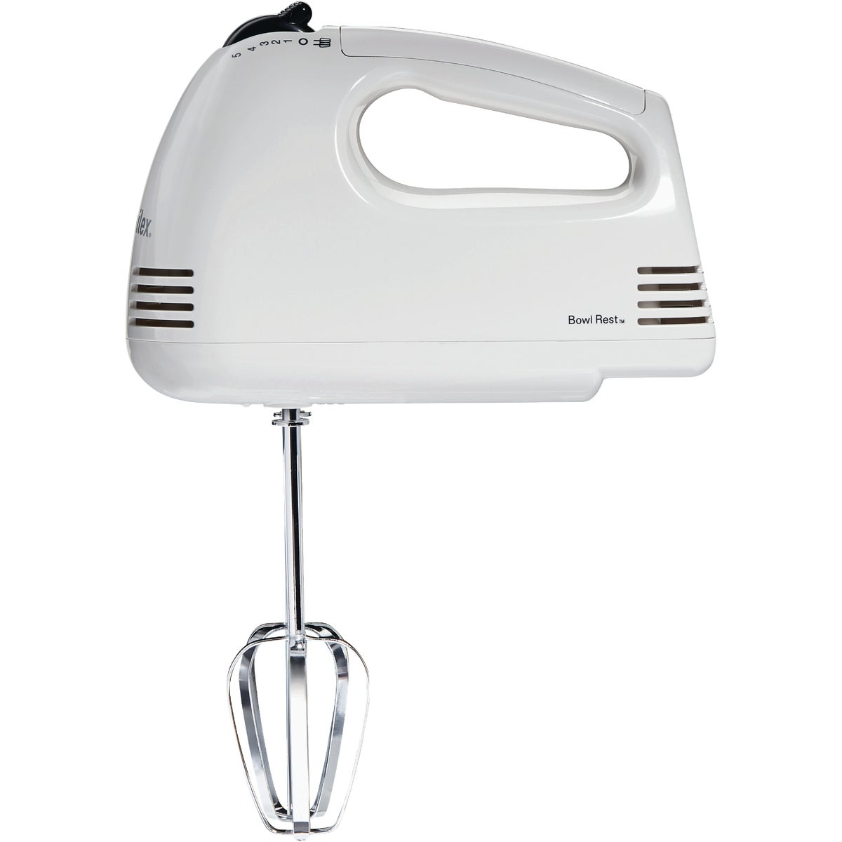 5 SPEED HAND MIXER - 62515RY by Hamilton Beach Brand