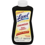 Lysol Concentrate Liquid Disinfectant