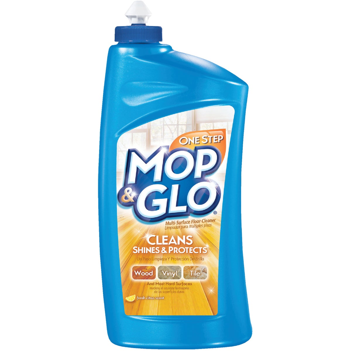 32OZ MOP & GLO CLEANER
