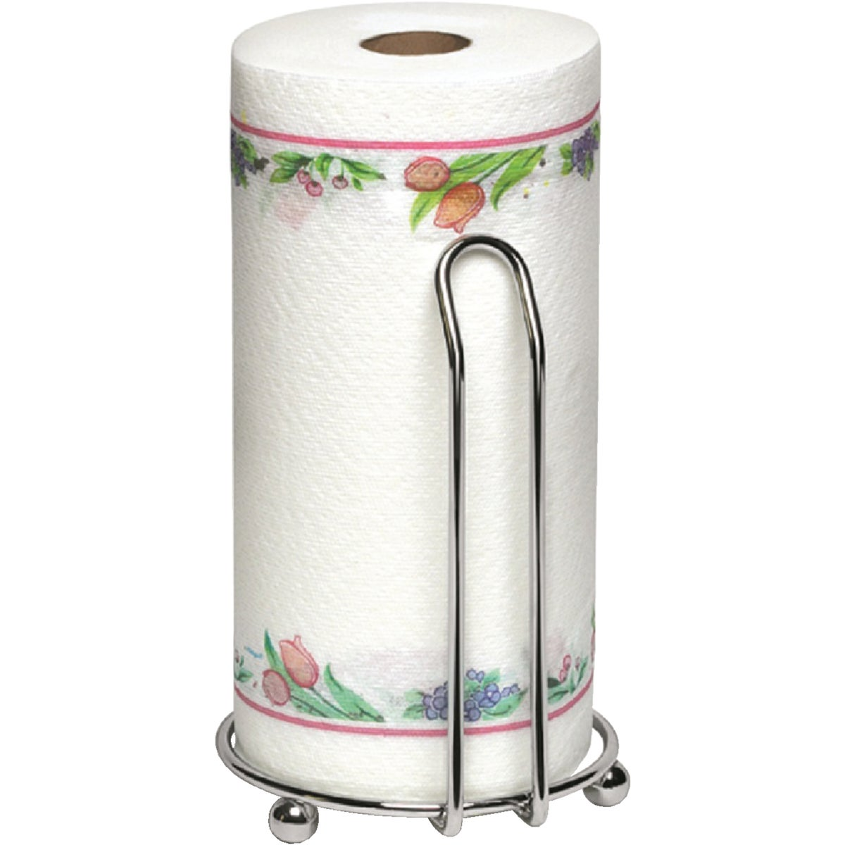 CHR PAPER TOWEL HOLDER