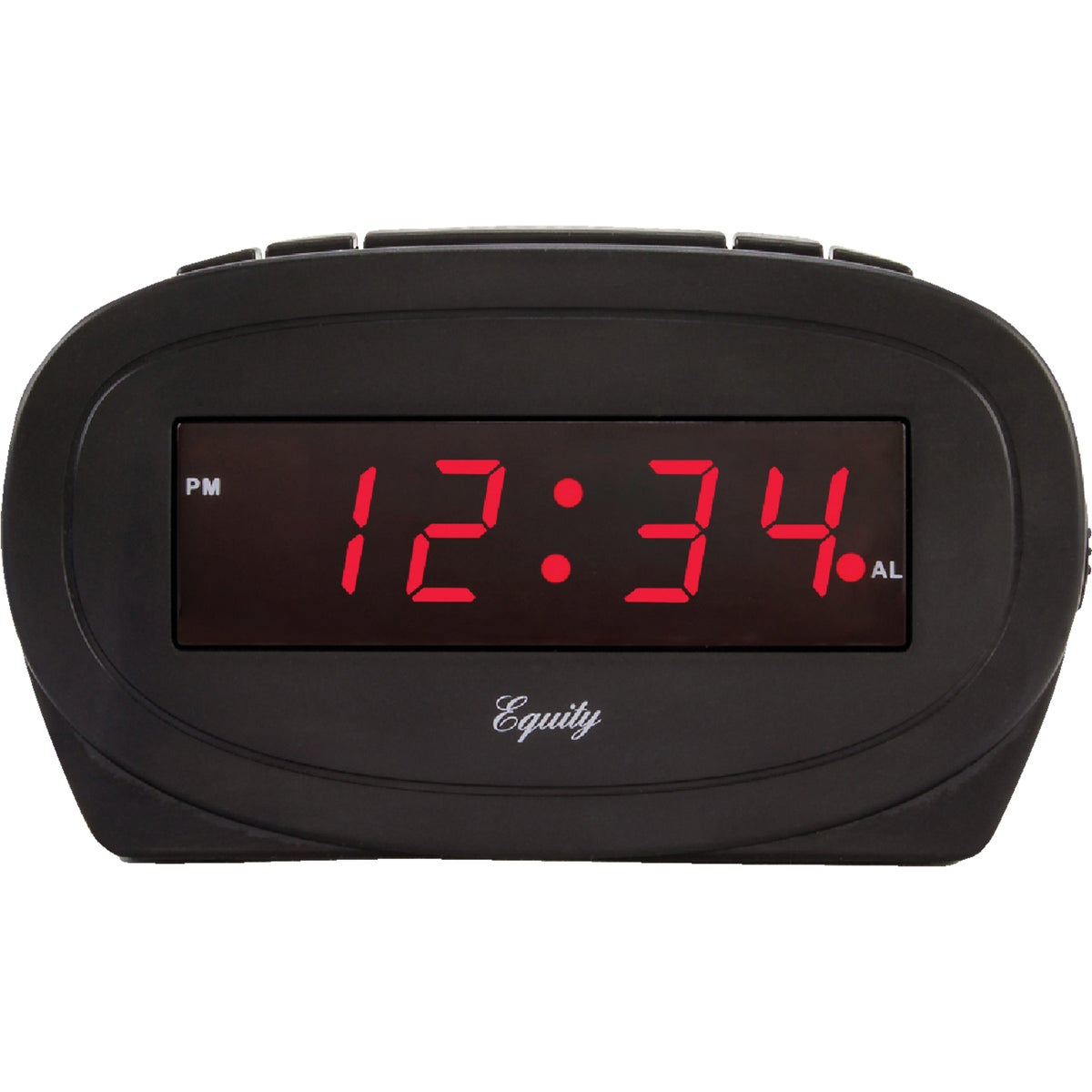 LED ALARM CLOCK - 3138AT by Geneva Clock Company