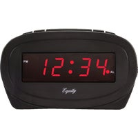 Geneva Clock Co LED ALARM CLOCK 3138