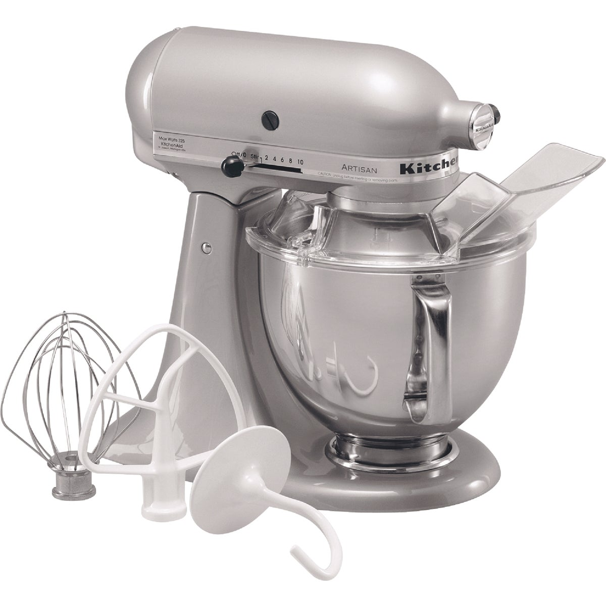CHR ARTISAN STAND MIXER - KSM150PSMC by Kitchenaid Inc