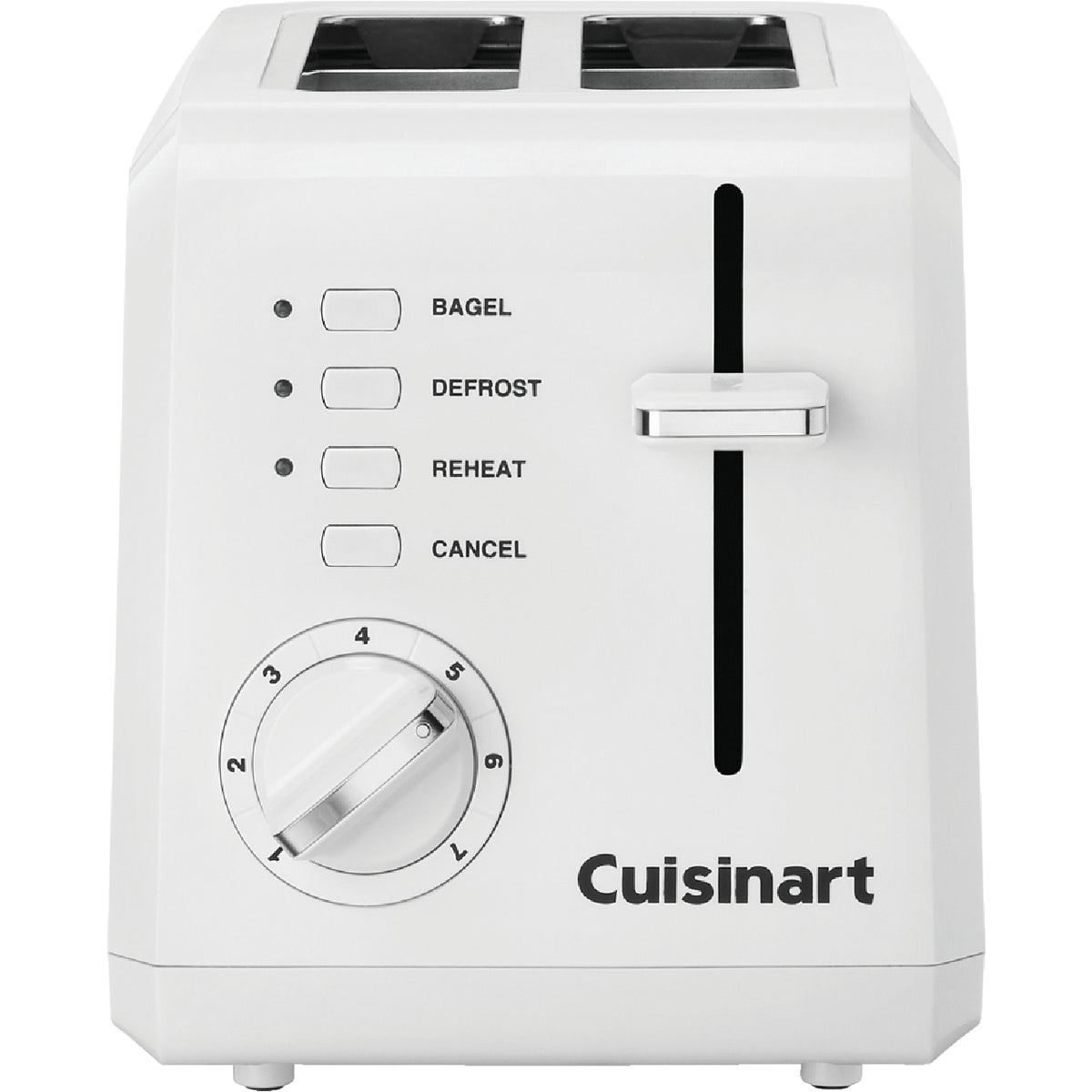 2-SLOT TOASTER - CPT-122 by Cuisinart