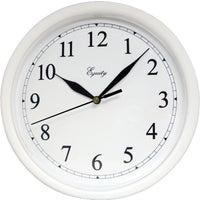Geneva Clock Co QUARTZ WALL CLOCK 8101