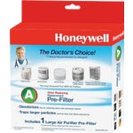 Honeywell Universal Carbon Filter