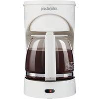 Hamilton-Proctor 12 CUP COFFEEMAKER 43501