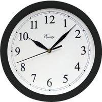 Geneva Clock Co QUARTZ WALL CLOCK 8102